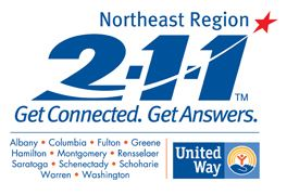 211 Northeast United Way Information