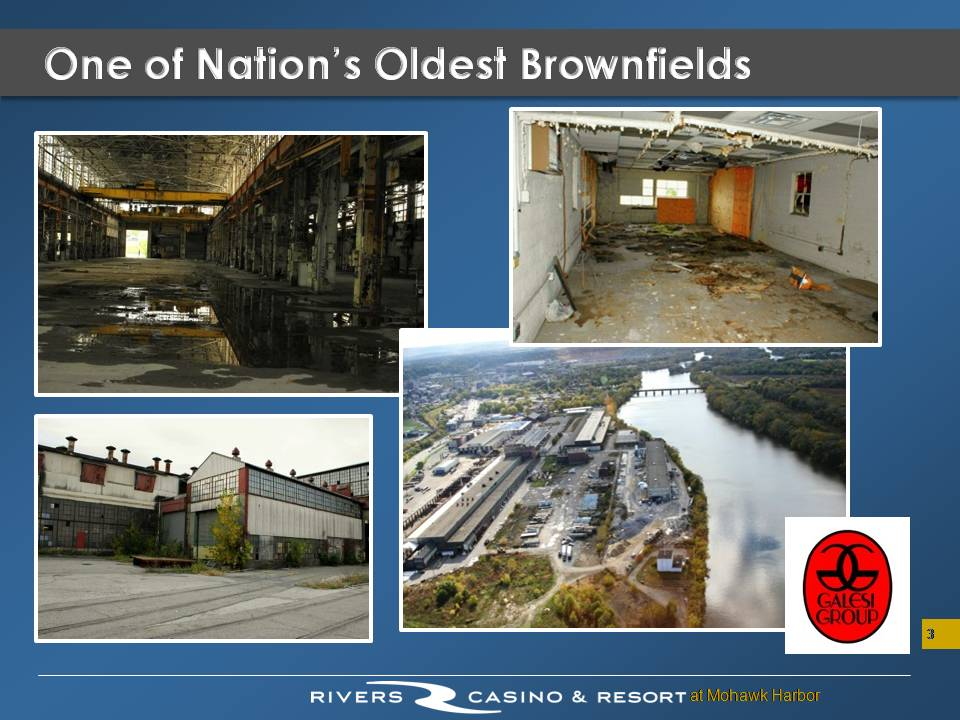 Casino Development PowerPoint Presentation Slide 3