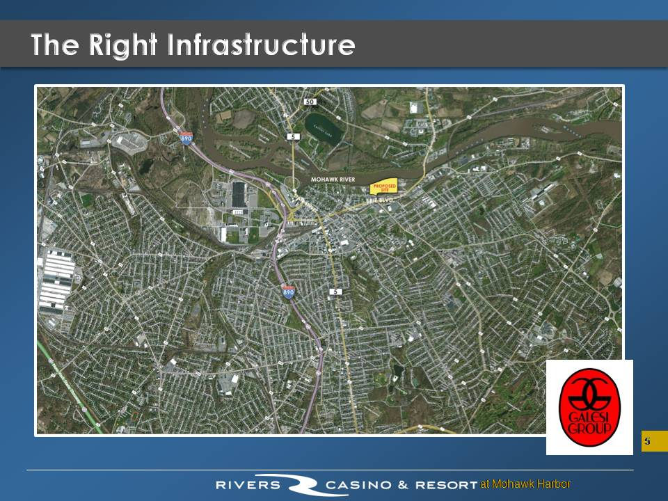 Casino Development PowerPoint Presentation Slide 5